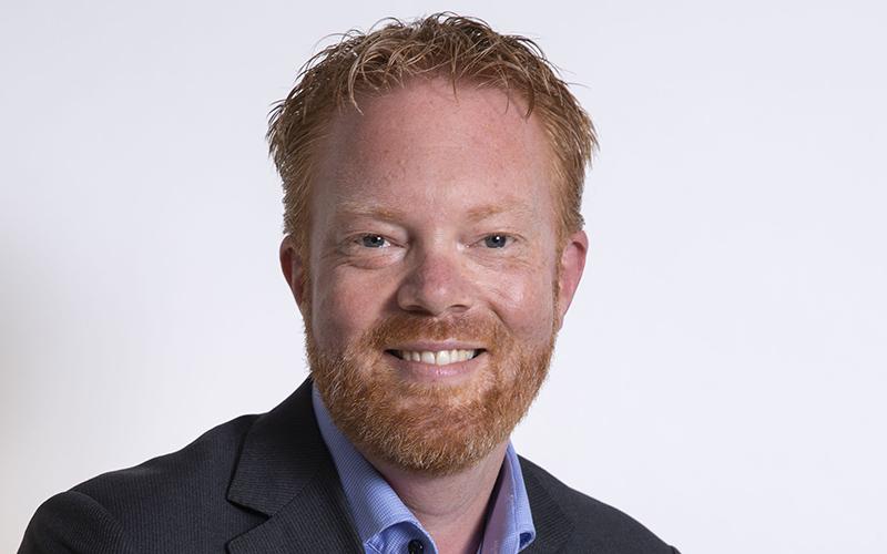 Jan Willem Botter