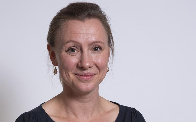 Laura Huntjens